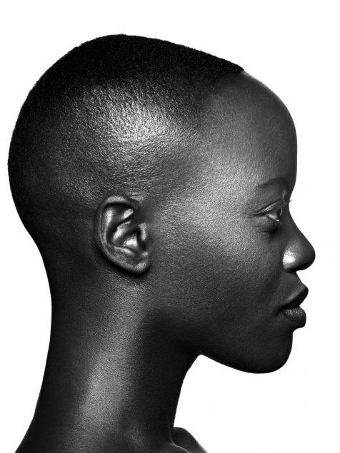 Florence Kasumba - Photo © Benno Kraehahn